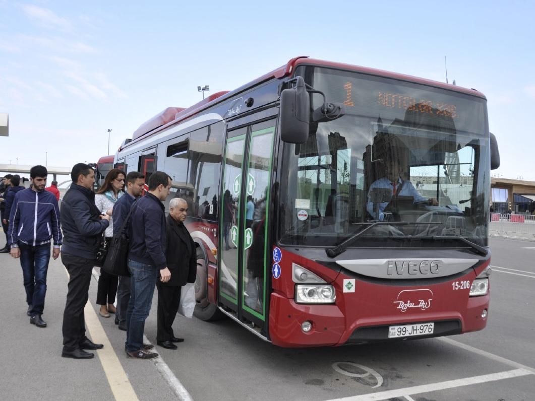 Азербайджан ждет новинка: Единый билет на все виды транспорта становится реальностью