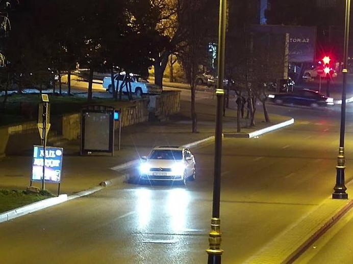 Правила ужесточаются: В Баку теперь штрафуют и за минуту парковки – ФОТОФАКТ