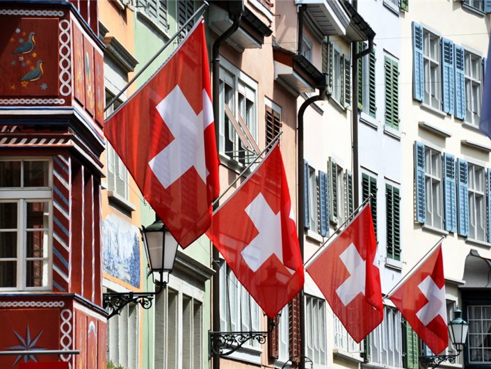 МИД Швейцарии заявляет, что не в силах препятствовать работе швейцарских компаний в Карабахе – ФОТО