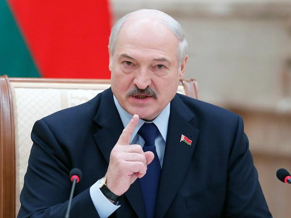 Лукашенко пригрозил Москве