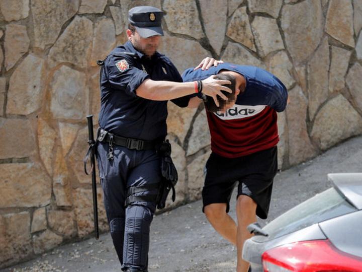 В Испании задержали банду армян по делу о договорных теннисных матчах