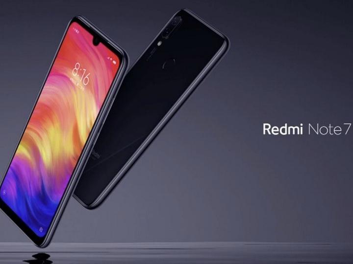 Xiaomi представила бюджетный смартфон с 48-мегапикскельной камерой