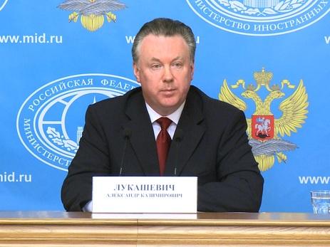 Постпред РФ при ОБСЕ: В ближайшее время подключение Карабаха к переговорному процессу не просматривается