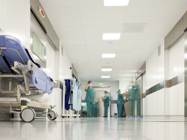 В Армении зафиксирован случай смерти от «свиного гриппа»
