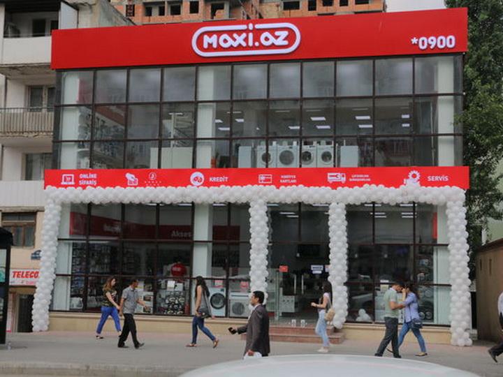 Жалоба на компанию Maxi.az: неработающий холодильник, «неприходящий» мастер и другие странности сервиса - ФОТО