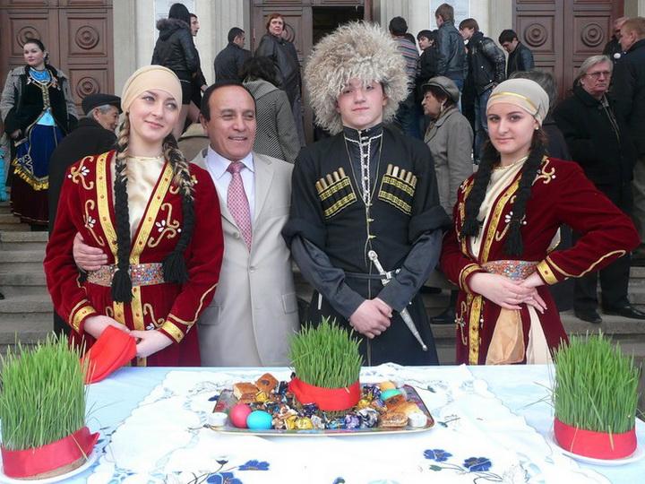 «За карабахских сепаратистов и ИГИЛ»: Почти детективная история о фейковом «лидере азербайджанской диаспоры Ростова»