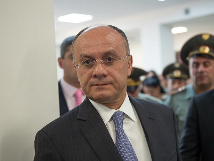 Экс-главе Генштаба ВС Армении предъявлено обвинение – СМИ