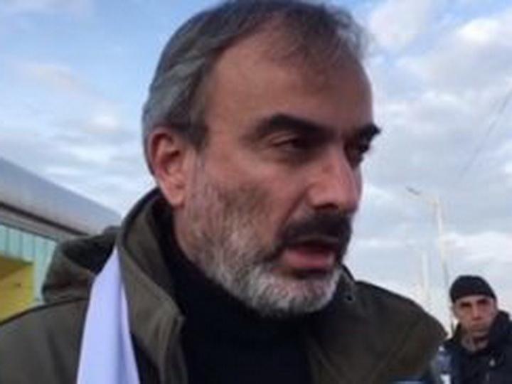 Главный армянский радикал призвал власти к срочным мерам против «бывших»