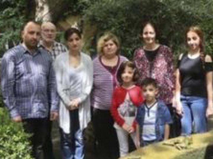 Армянскую семью с «азербайджанской фамилией» депортировали из Германии