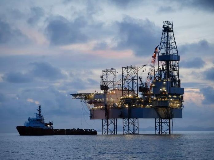 BP об открытии нового гигантского месторождения в Азербайджане