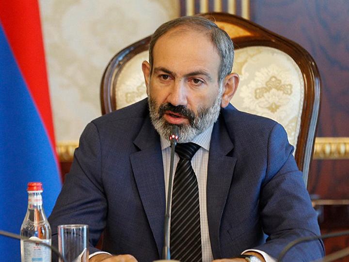 Армянская диаспора разочаровала Пашиняна