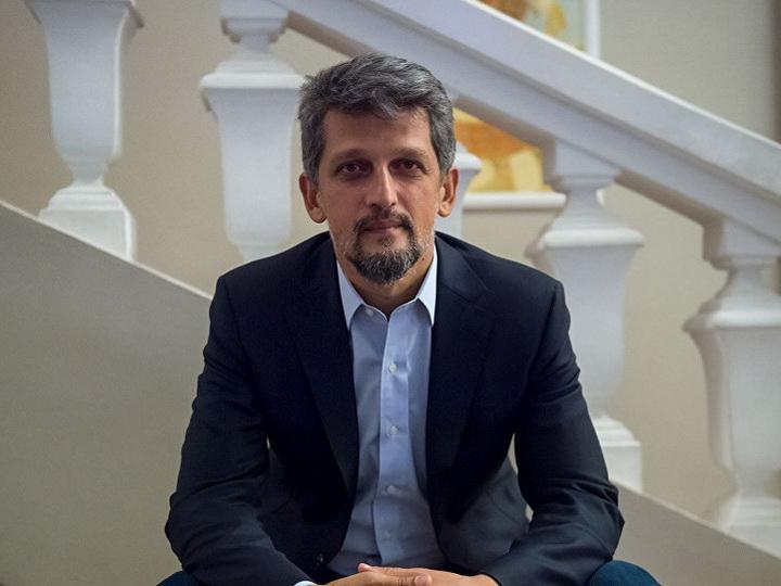 Турецкому депутату армянского происхождения грозит тюрьма