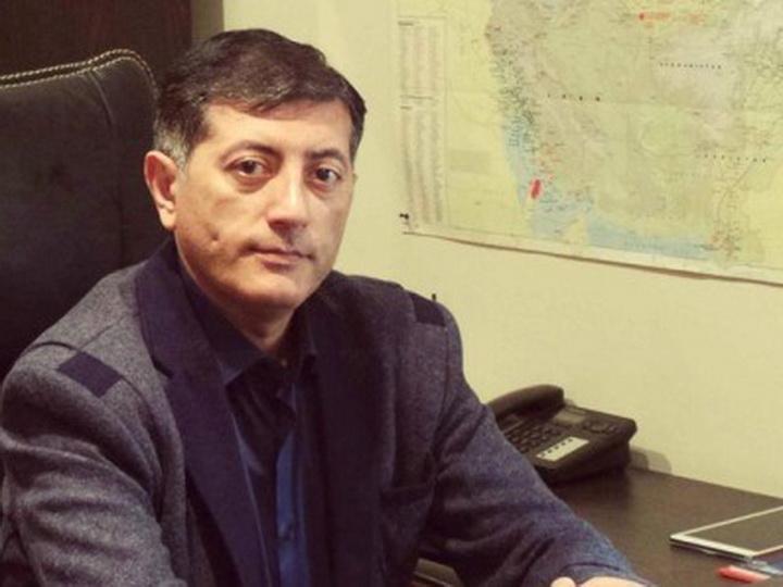 Ильхам Шабан о новом газовом месторождении на Каспии с возможными запасами в триллион кубометров