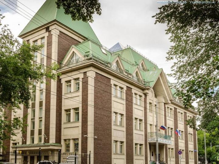 Бакинец Роман Симандуев назначен исполняющим обязанности полпреда Башкирии при Президенте России
