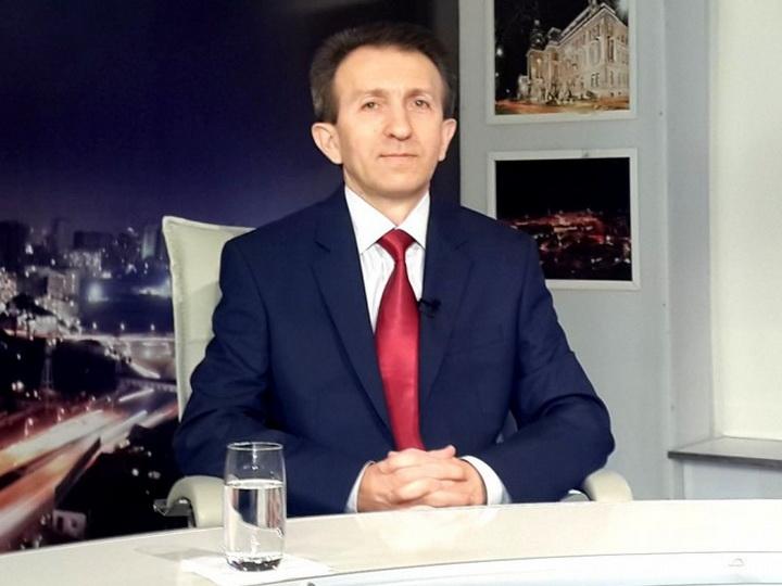 Эльчин Ахмедов: Президент Ильхам Алиев разоблачил фактами преступный режим Армении и его сторонников