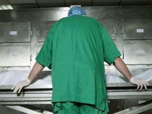 Врачи не смогли спасти «ожившую» в морге пенсионерку