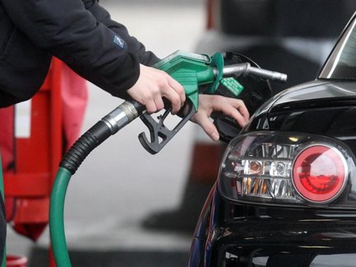 В Мексике начались протесты из-за нехватки бензина