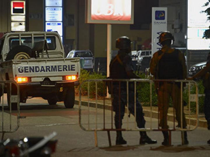 В Буркина-Фасо двенадцать человек погибли при нападении террористов