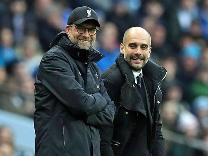 Тренер «Ливерпуля» сравнил себя с наставником «Манчестер Сити»