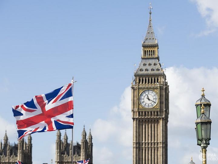 В Британии задержали мужчину, оскорбившего проевропейского депутата