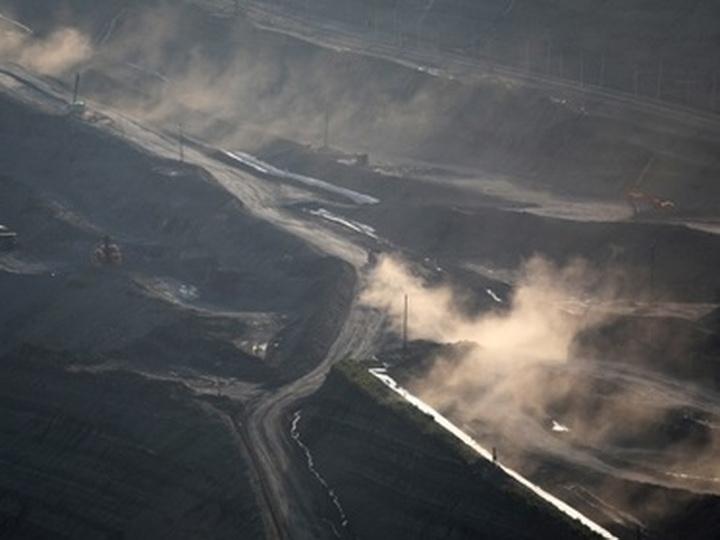 Число погибших при обвале в угольной шахте в Китае возросло - ОБНОВЛЕНО