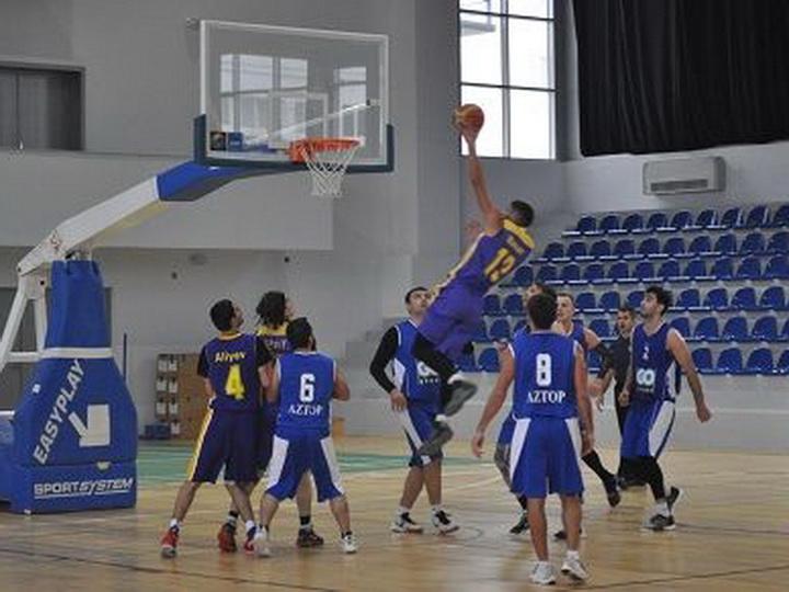 Кризис в азербайджанском баскетболе. Федерация и клубы вступили на «тропу войны» - ВИДЕО