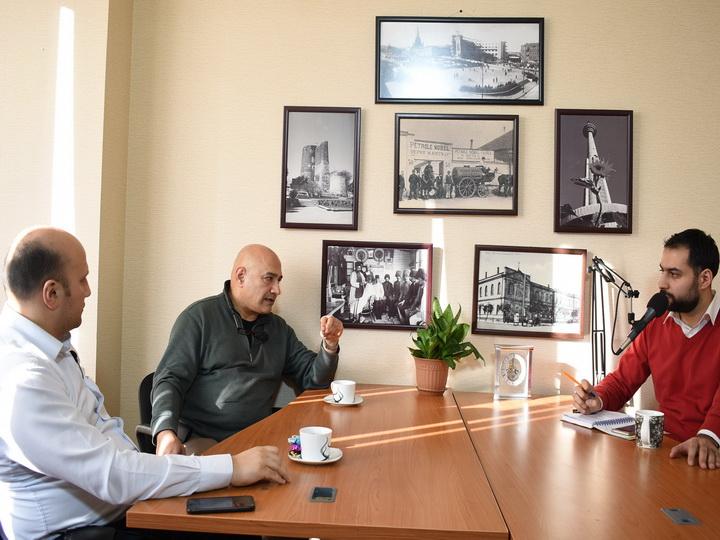 """""""Sözün düzü"""": Karaqanda hadisələrinin analizi 1newsTV-nin efirində - VİDEO"""
