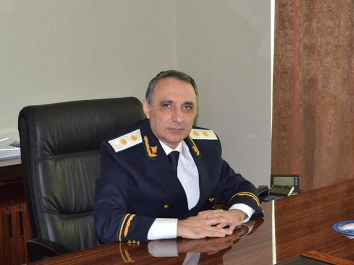 Замгенпрокурора АР: В связи с негативными фактами в органах исполнительной власти возбуждено семь уголовных дел
