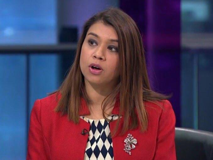 Депутат британского парламента отложила роды ради голосования по Brexit