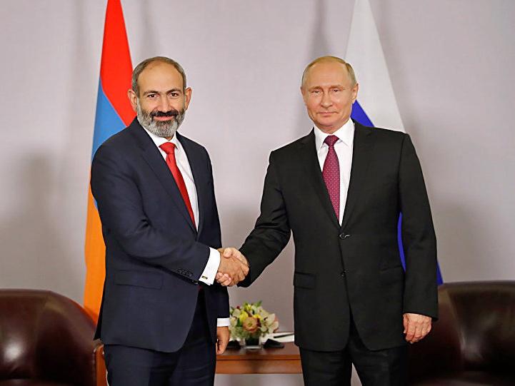 Соглашение Армения-Евросоюз: Какие угрозы оно несет России?