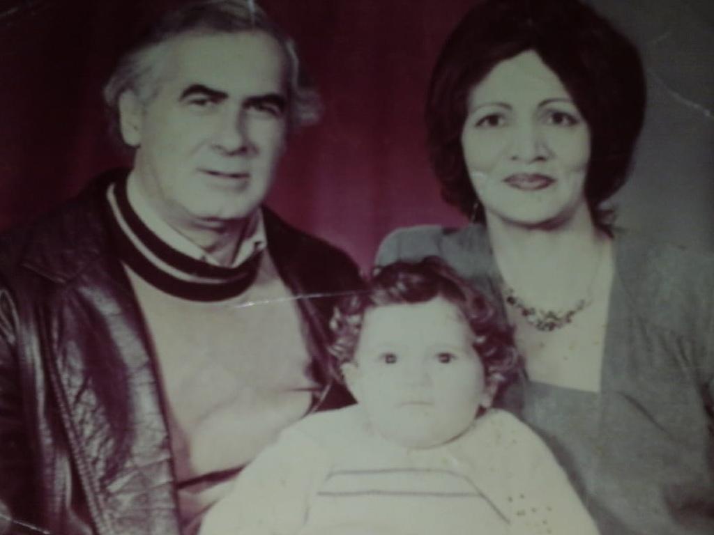 После двухлетних судебных разбирательств семья шехида Шовкета Агаева может получить положенную ей пенсию - ФОТО