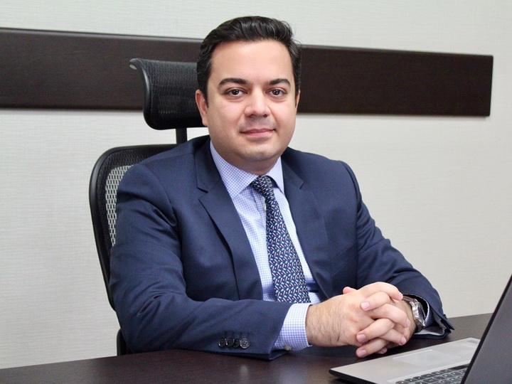 Вюсал Ханларов: «Осуществляются комплексные мероприятия с целью внедрения современных технологий в образование»
