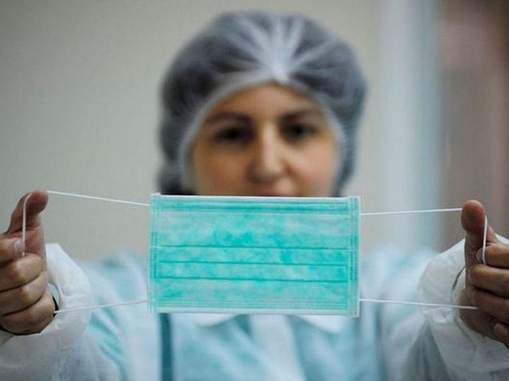 Səhiyyə Nazirliyi küləklə donuz qripinin yayılması məlumatını cavablandırdı