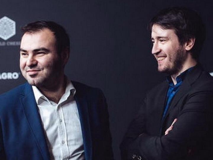 Движение вниз: азербайджанские шахматы ради галочки - ФОТО
