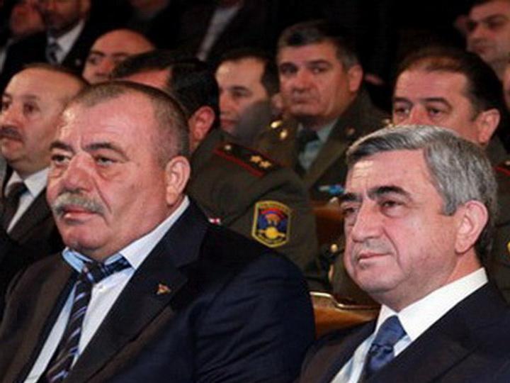 Заседание по делу Манвела Григоряна сопровождалось акцией протеста