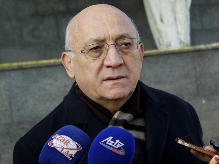 Мубариз Гурбанлы: Определенные группы стараются создать в республике противостояние