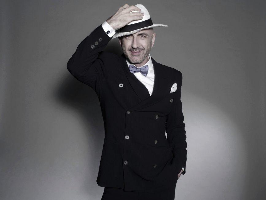 Выросший на азербайджанском фольклоре певец представит Сан-Марино на «Евровидении 2019» - ФОТО – ВИДЕО