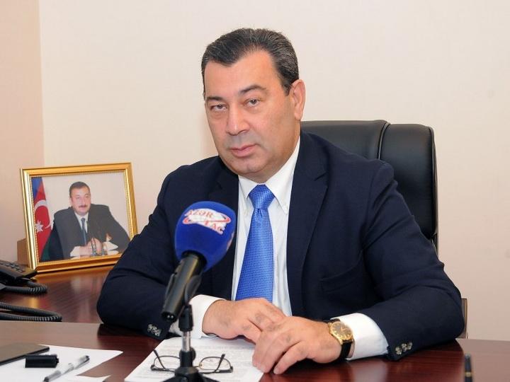 Самед Сеидов о корыстных целях деструктивных элементов в Азербайджане