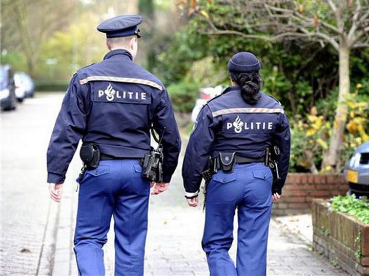 В Нидерландах два человека пострадали в результате стрельбы