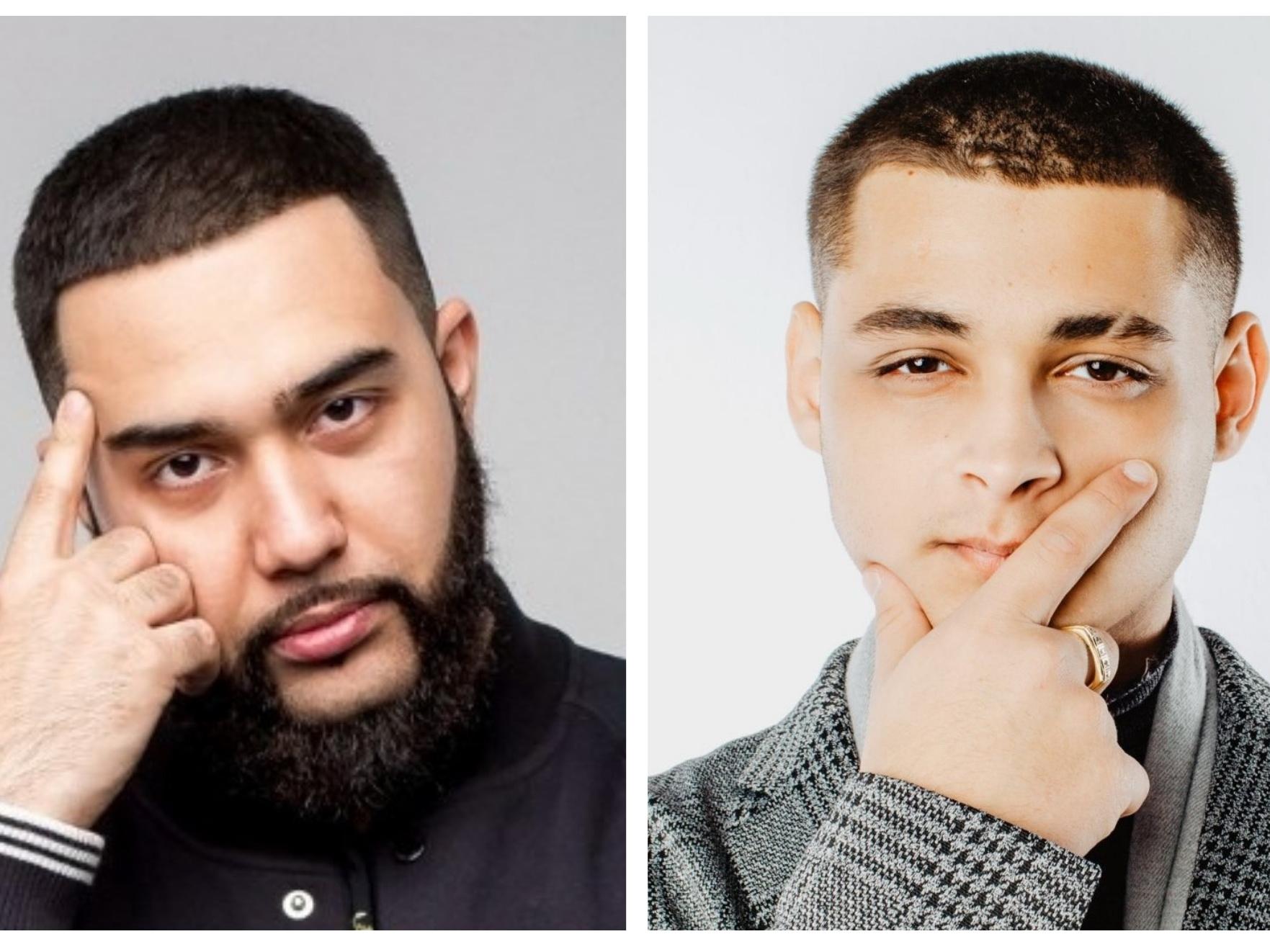 Jah Khalib оказался втянутым в новый скандал, негативно высказавшись о рэпере CYGO  – ФОТО