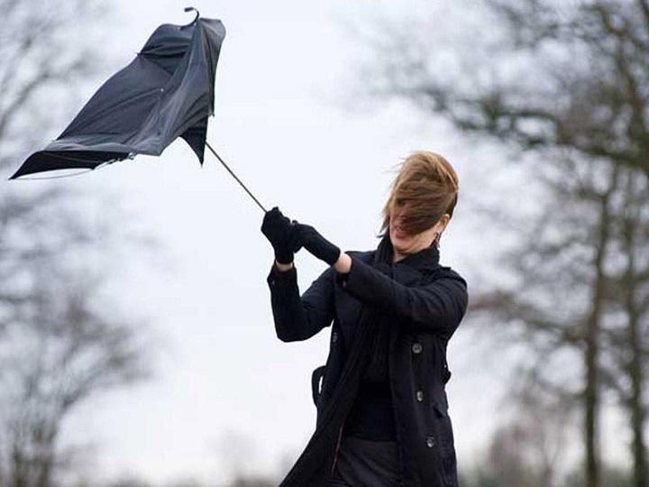 Meteoroloqlardan xəbərdarlıq: hava küləkli olacaq