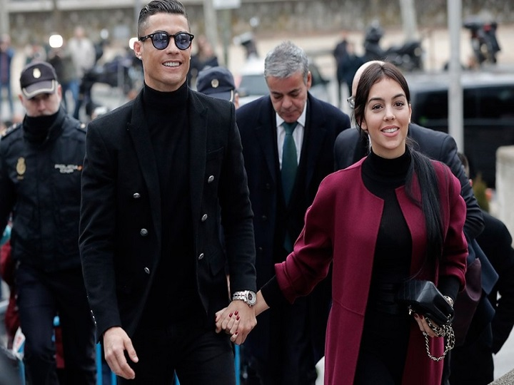 Ronaldo 23 ay həbs və 18.7 milyon avro cərimə edilib