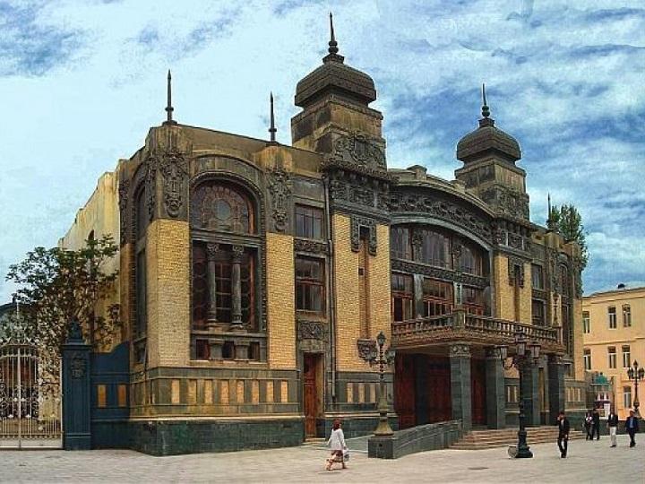 Opera və Balet Teatrı fevral repertuarını açıqlayıb