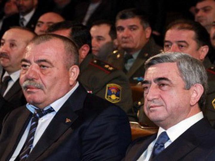 Qriqoryan həbs edildi - VİDEO