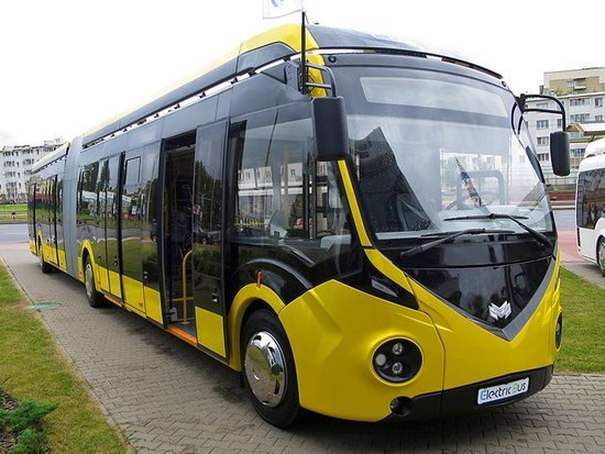Беларусь и Азербайджан планируют создать совместное производство электробусов