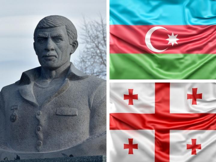 Нож в спину: Грузия поддерживает сепаратистов и убийц мирных азербайджанцев?