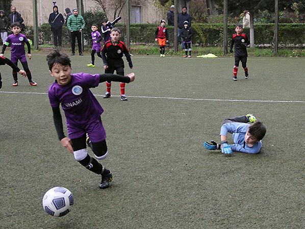 Как мы забыли про детский футбол, или Кого воспитали азербайджанские клубы?