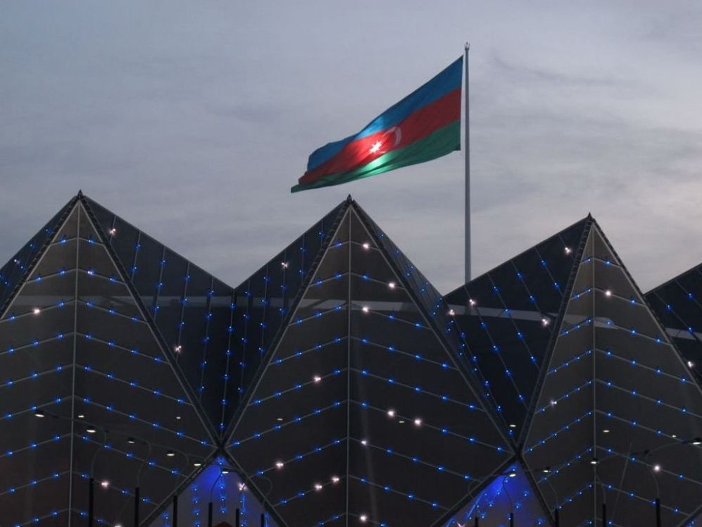 Azerbaijan: Not just oil anymore