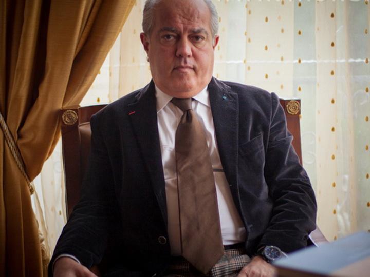 Ушел из жизни председатель Бакинского Фонда Наследия Нобелей Тогрул Багиров