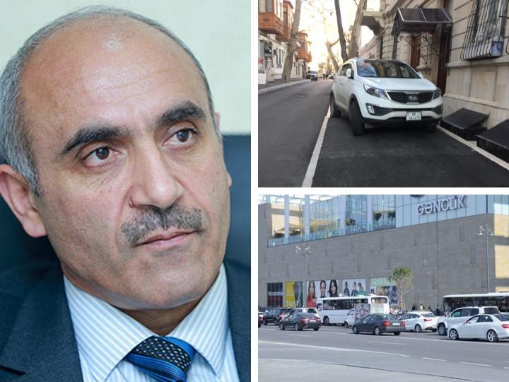 Эксперт о транспортном «коллапсе» в Баку: «Одними штрафами ситуацию не исправить»